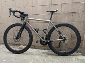 merlin-xlr-road-bike-with-light-bicycle-ar46-carbon-wheels