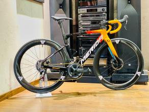 merida-road-bike-on-light-bicycle-ar55-wheels-review