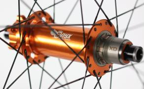 onyx-racing-fatbike-hub-rear-12-197mm-j-bend-6-bolt-sram-xd-anodized-orange