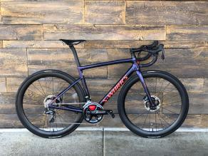 specialized-s-works-purple-frameset-build-with-lb-ar46-aero-optimized-carbon-wheelset