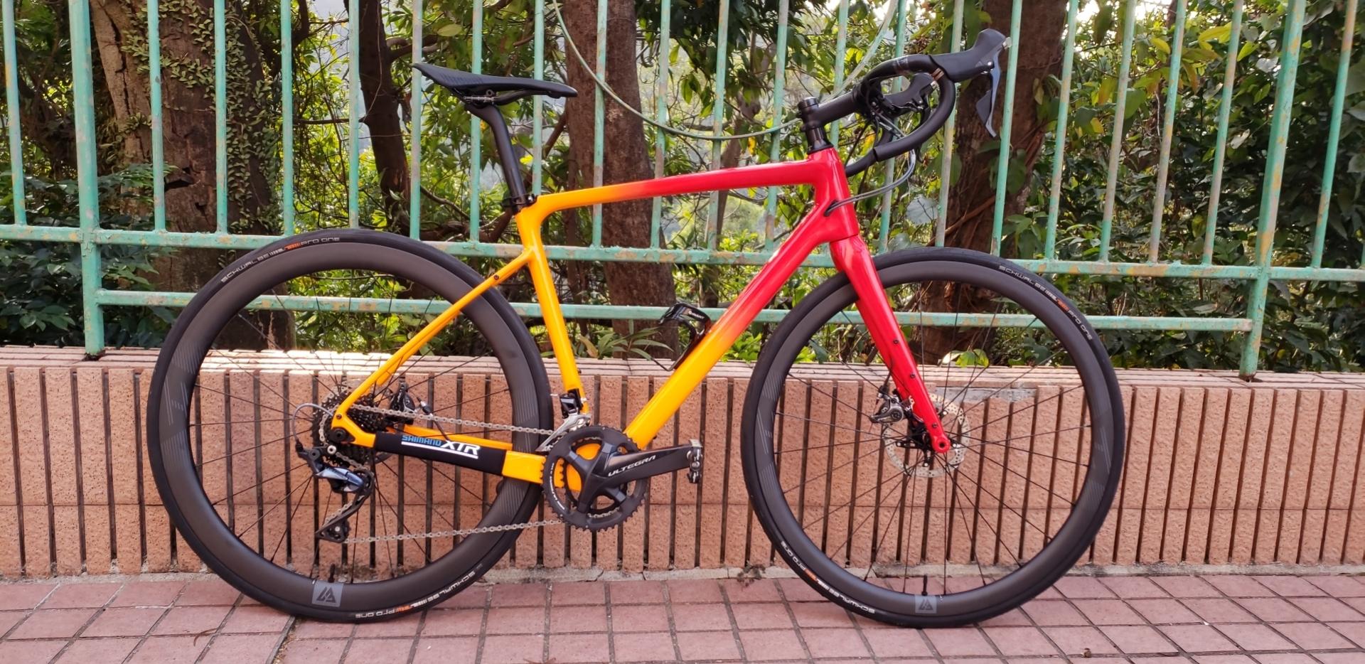 700c-carbon-fiber-lb-45mm-deep-rims-shimano-ultegra-crankset-carbonda-road-bike