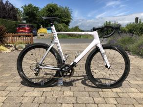 Light-Bicycle-R55-55mm-carbon-wheels-road-non-disc-on-giant-propel-advanced-sl-frameset