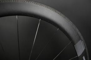 R55-road-non-disc-graphene-gurface-matte-hexa-comb-carbon-wheel
