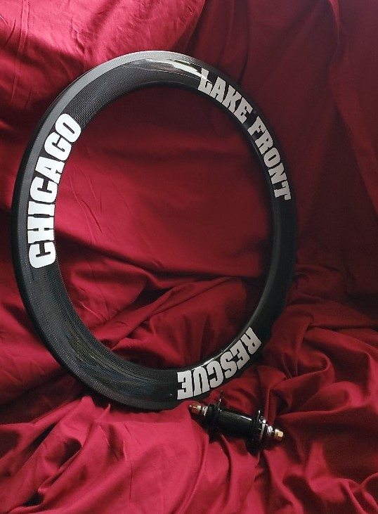 R65-700C-CARBON-RIM-CUSTOM-DECALS-CHICAGO-LAKEFRONT-RESCUE-