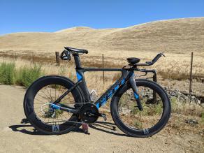700c-R65-R88-mixed-depth-carbon-wheelset-for-tt-bike