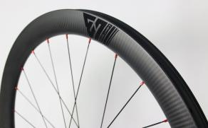 Light-Bicycle-wr50-wide-road-rim-with-paintless-finish-and-3k-twill-vertical-weave-pattern