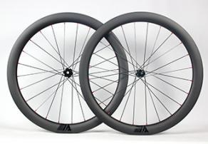 wr50-paintless-finish-3k-twill-vertical-weave-carbon-wheelset